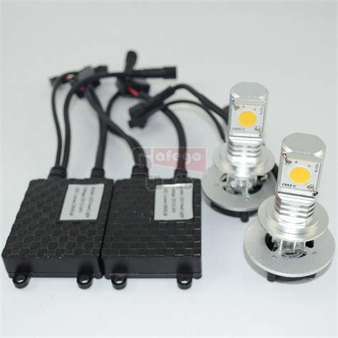 H11 Cree 2s Led Bulb popular led headlight bulb h7 buy cheap led headlight bulb