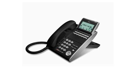 Jual Alarm Honeywell dt 700 series ip telephone telephone nec alltech co id