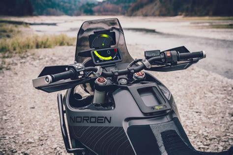 husqvarna norden  motosiklet sitesi