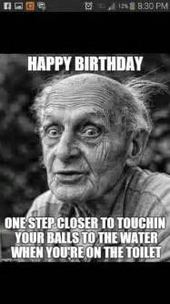 Old Man Birthday Meme - 17 best ideas about sarcastic birthday wishes on pinterest
