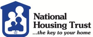national insurance housing nht national housing trust jamaica the key to your home