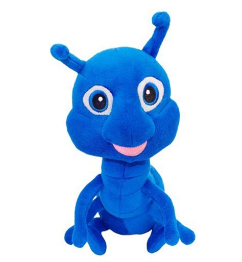 Buy 1 Get 5 Mainan Anak Expandable Animal Telur Dinos Murah kualitas tinggi indah plush animal boneka semut semut mainan lembut untuk anak anak buy