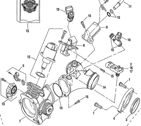 harley davidson throtle by wire wiring diagram manual