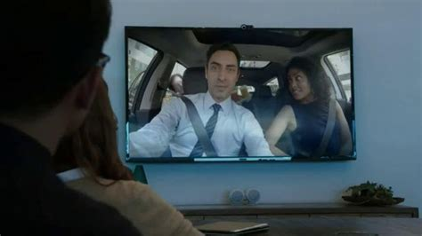 buick commercial actress not your grandpa 2015 buick encore tv spot is that a buick ispot tv