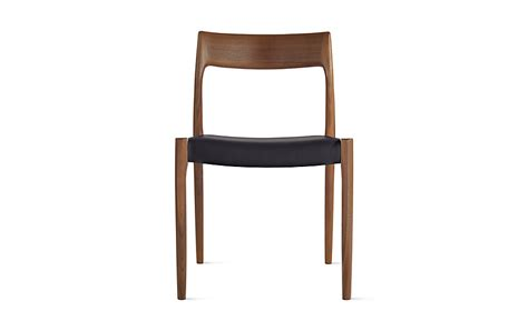 Dwr Dining Chairs M 248 Ller Model 77 Side Chair Design Within Reach