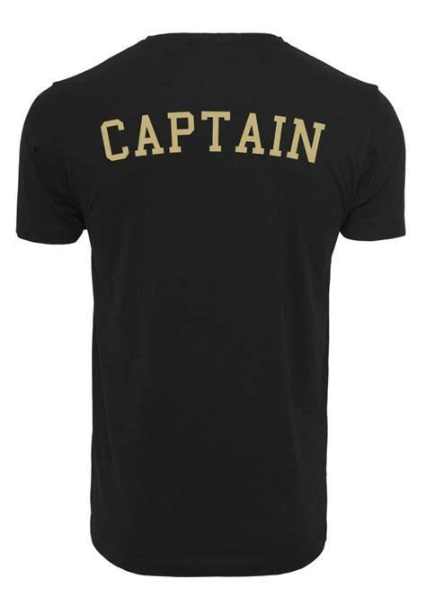 Captain Tshirt captain t shirt t shirts herrkl 228 der dunken se