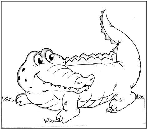 Imagenes Animales Vertebrados Para Colorear | dibujos de reptiles animales vertebrados colorear y pintar