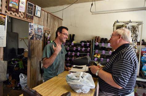 shoe repair eugene cobbler