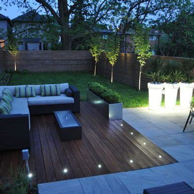 modern patio design lighting ideas for outdoor gardens terraces and porches