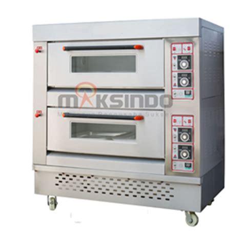 Oven Maksindo daftar lengkap mesin oven roti dan kue jenis gas toko