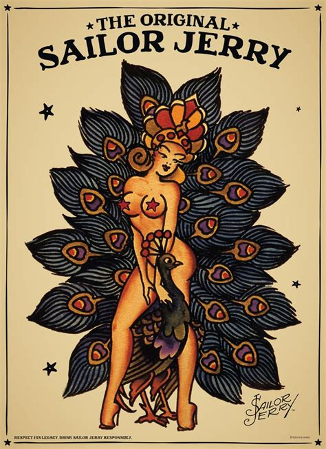 sailor jerry rose tattoo sailor jerry designs danielhuscroft