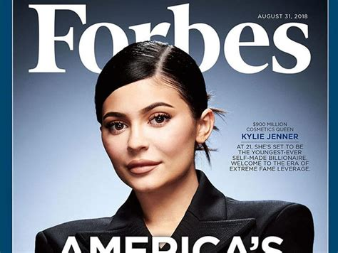 kylie jenner vs taylor swift net worth kylie jenner outranks kim beyonce and taylor on forbes