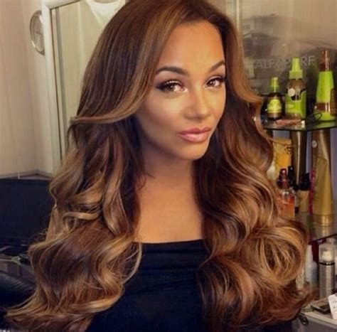 perfect hair colors for women of color 2016 hair color ideas for black women hairstyles 2017