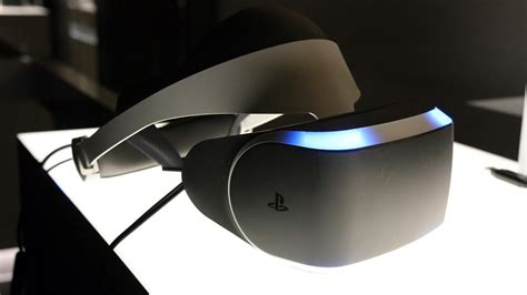Vr Ps Did Sony Do More Harm Than With Its Ps Vr Keynote Showing Cram Gaming Into Your