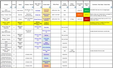 project management template simple project plan template 3 free excel spreadsheet