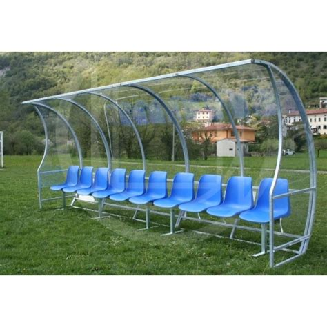 panchine da calcio accessori per ci da calcio panchina allenatori