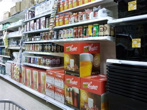 home brew supplies in dublin or elsewhere boards ie