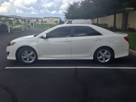 Toyota Camry 2012 Se 2012 Toyota Camry Pictures Cargurus