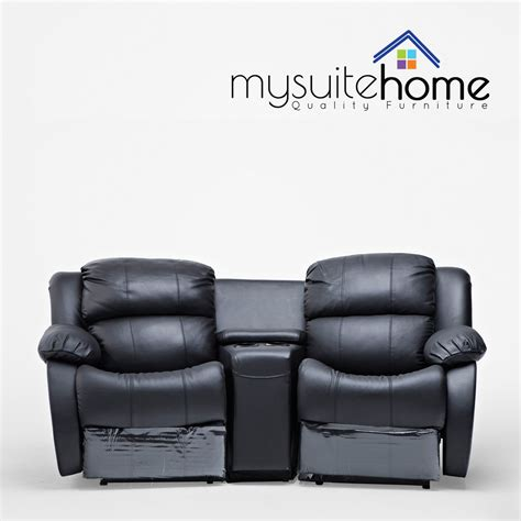 2 seater home theatre recliner sofa nikki 2 seater recliner couch lounge suite sofa
