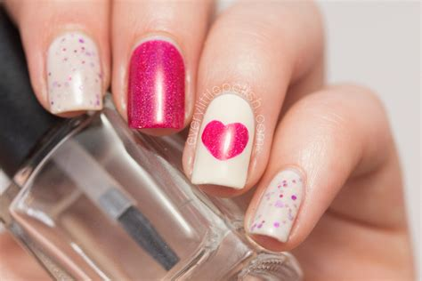 easy valentines nails 20 modish and stylish valentines nail designs 2014 be modish