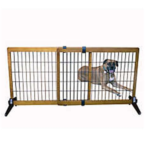puppy gates petsmart top paw 174 adjustable wood pet gate doors gates petsmart