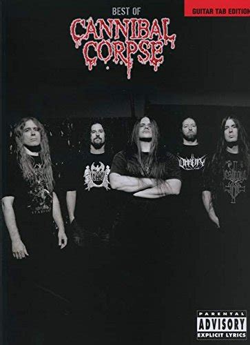 best of cannibal corpse mhaenal f211 ebook free ebook best of cannibal corpse