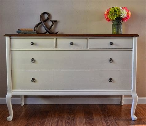 Paint A Dresser White by Helen Designs Dresser In Navajo White Giveaway