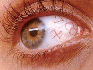 eyeball tattoo heart eyeball tattooing warning not for the faint of heart