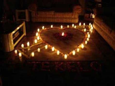 imagenes romanticas velas corazon de velas youtube