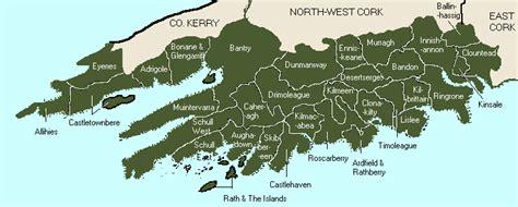 county cork ireland map index of lyons 1827 lyons stephen origins maps cork