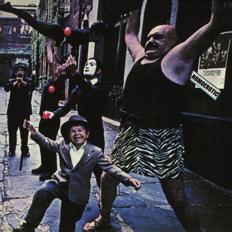 The Doors Album Cover by Album Cover Parodies Of The Doors Strange Days
