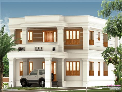 Parapet House Plans Home Mansion Parapet House Plans