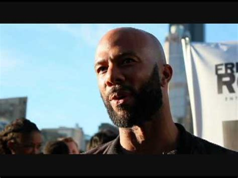 movie actor common luv chicago movie premiere starring rapper actor common