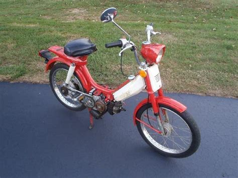 1978 honda hobbit 1978 honda hobbit pa50 for sale