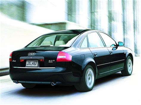 blue book used cars values 2002 audi s6 auto manual 2002 audi a6 2 7t sedan 4d used car prices kelley blue book