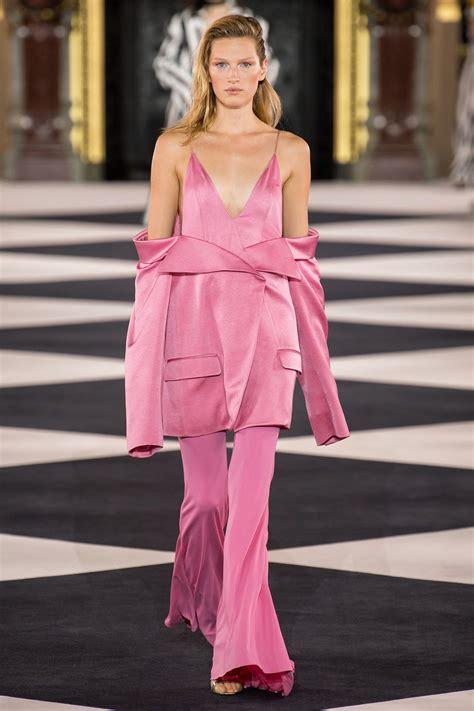 spring  fashion trends fashion week coverage mode rsvp