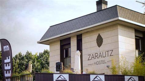 camino de santiago hostels albergue zarautz hostel zarauz albergues camino de