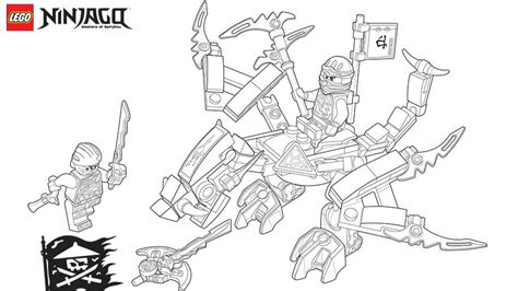 ninjago vehicles coloring pages 70599 colouring page ninjago 174 activities lego com