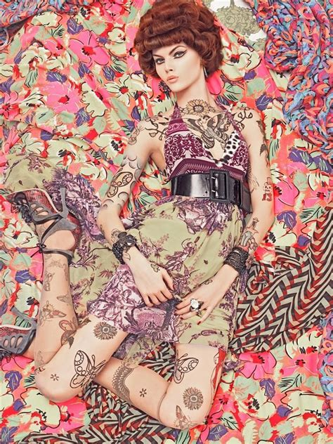 pattern fashion photography top fashion photographers of all times
