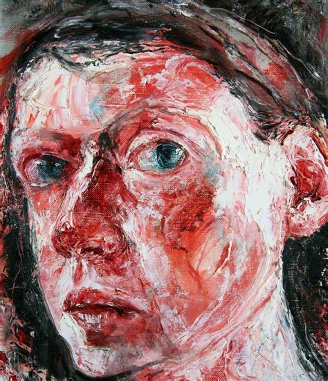 31 best images about obstinate artists uk on pinterest head ii self portrait by shani rhys james 2002 oil on