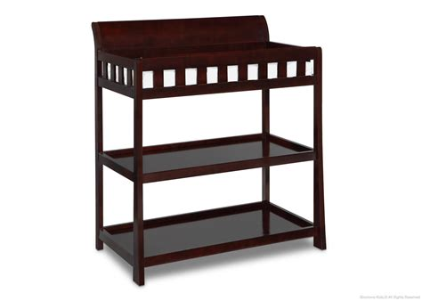 Simmons Changing Table Madisson Changing Table Delta Children