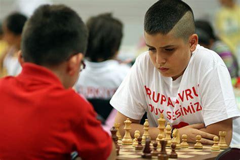 Segi 4 Chess world school chionship getting to you chessbase