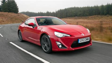 Toyota 86 Top Gear Review Toyota Gt 86 Review Top Gear