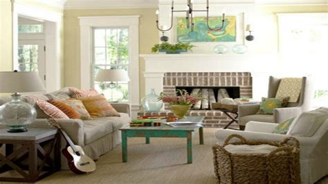 cottage style living room decorating ideas beautiful cottage living room design ideas for