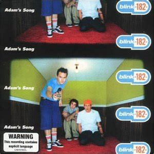 blink 182 adam s song file blink 182 adam s song cover jpg