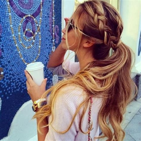 braids hairstyles summer 2015 28 fantastic hairstyles for long hair 2017 pretty designs