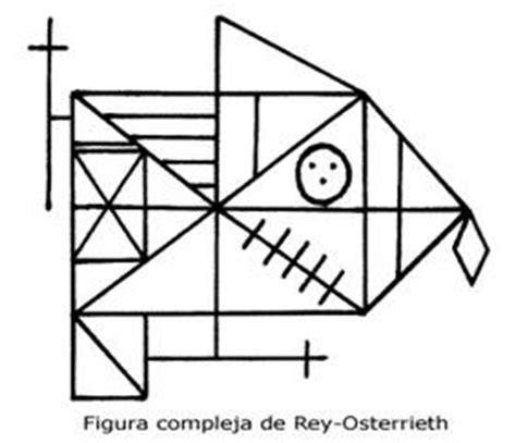 test psicologici figure la figura complessa di un test percettivo visivo