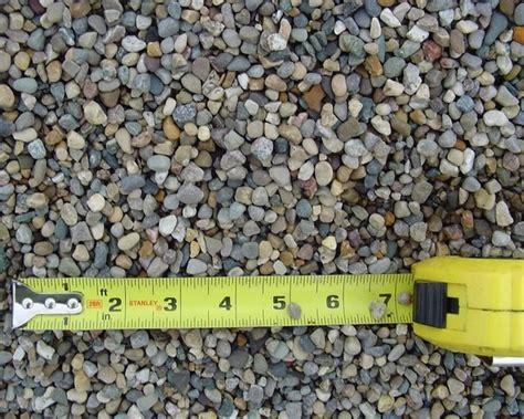 gray pea gravel images gardening