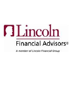 lincoln alliance retirement access my account