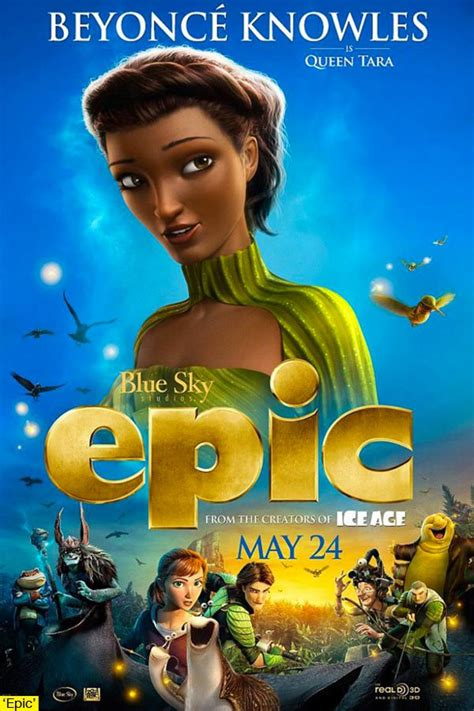 film review of epic epic movie reviews shelveit